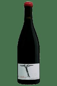 IGP VAL DE LOIRE-DOMAINE TERRE D'OCRE-LES CAILLOUX-ROUGE-2017-75CL