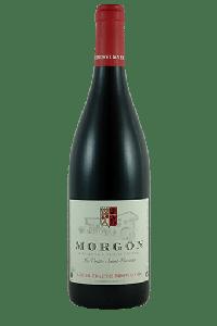 MORGON-DOMAINE DESVIGNES-LA VOUTE ST VINCENT-ROUGE-2017-75CL