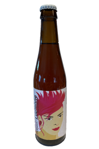 """Domaine des Pothiers - Bière de seigle """"Lucienne"""" 33cl"""