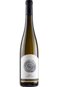 Kreydenweiss Pinot Blanc 'Kritt'2016