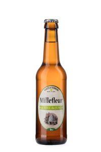 """Brasserie La Rouget de Lisle - Cervoise au Miel, """"Millefleur"""", 33cl"""