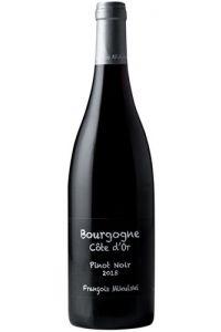 BOURGOGNE-DOMAINE MIKULSKI-COTE D OR-BLANC-2018-75CL