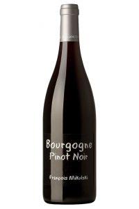 BOURGOGNE-DOMAINE MIKULSKI-PINOT NOIR-ROUGE-2016-75CL