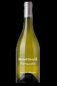 MEURSAULT PREMIER CRU-DOMAINE MIKULSKI-PORUZOTS-BLANC-2016-75CL***