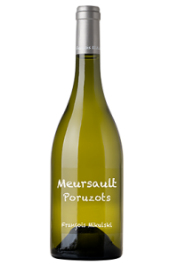 François Mikulski - Meursault 1er Cru Poruzots
