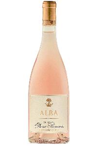 Ollieux Romanis Pierre Bories Corbières rosé Alba