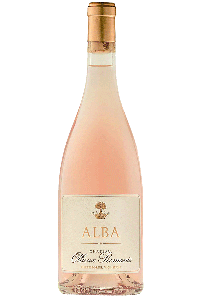 CORBIERES-CHATEAU OLLIEUX ROMANIS-ALBA-ROSE-2019-75CL