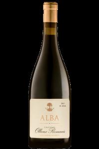 CORBIERES-CHATEAU OLLIEUX ROMANIS-ALBA-ROUGE-2017-75CL