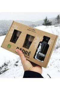 COFFRET PADRE DEUX  VERRES WEB