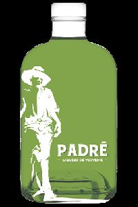 VERVEINE PADRE 35 %-50CL BIO