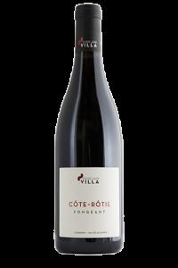 COTE ROTIE-DOMAINE VILLA PJ-FONGEANT-ROUGE-2016-75CL***