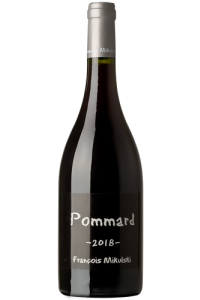 POMMARD-DOMAINE MIKULSKI-ROUGE-2018-75CL***