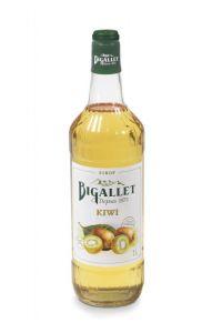 BIGALLET-SIROP KIWI-100CL