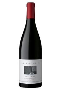 COLLIOURE-LA RECTORIE-COTE MER-ROUGE-2018-75CL