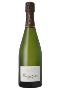 "Champagne Brut - Rémy Massin, ""Tradition"", Blanc, 150cl"