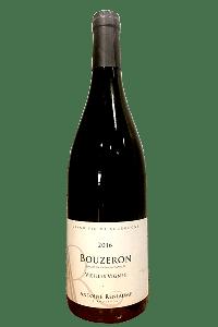 BOUZERON-DOMAINE ANTOINE RENIAUME-BLANC-2017-75CL