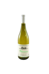 Robert Cheverny Blanc 2016