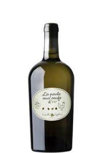 Famille Laplace Château Aydie Vin blanc moelleux La Poule Aux Oeufs d'Or