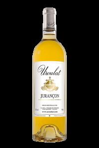JURANCON MOELLEUX-DOMAINE UROULAT-BLANC-2016-75CL