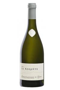 Chateauneuf du Pape La Roquète blanc
