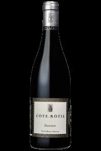 COTE ROTIE-DOMAINE CUILLERON-BASSENON-ROUGE-2019-75CL***