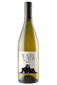 VIN DE FRANCE SUD-OUEST-DOMAINE ARRETXEA-PUNPA-BLANC-2018-75CL