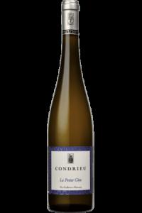 CONDRIEU-DOMAINE CUILLERON-PETITE COTE-BLANC-2016-75CL
