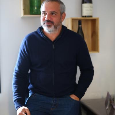 Rencontre avec Julien Pilon