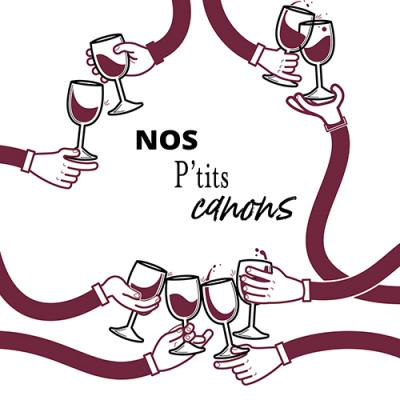 Nos p'tits canons !