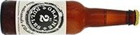 Bouteille 75CL Bière blanche Graine de Bulles
